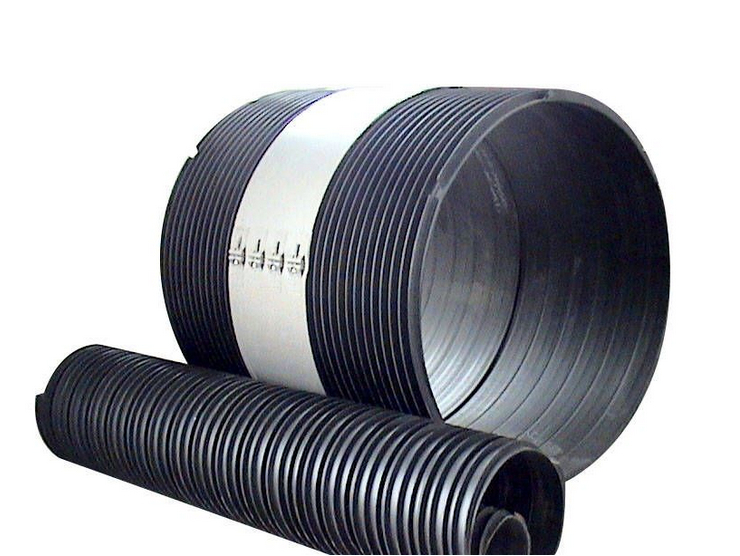 不锈钢卡箍 管箍 塑钢缠绕管专用