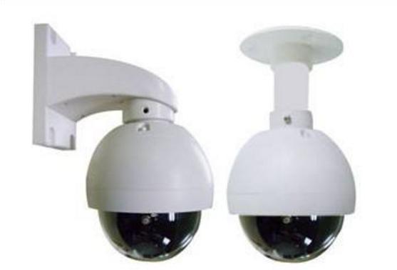 球型摄像机支架