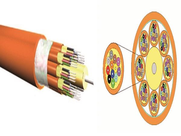 室内皮线光缆  单模单芯
