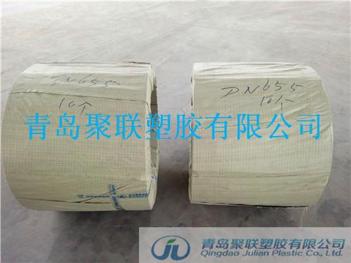 青岛聚联直销 高品质电热熔套 PE接口热熔套 管道连接设备电热熔套