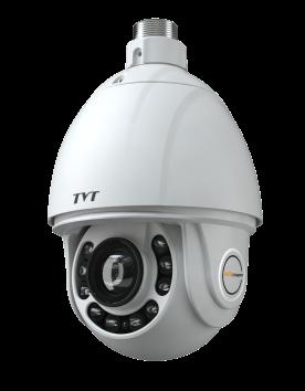 网络摄像机球机TD-9622M2
