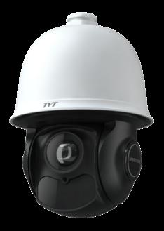 网络摄像机球机TD-9622E2