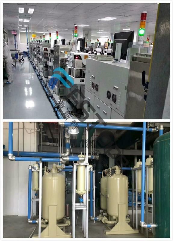福斯特超级管道,压缩空气管道节能环保