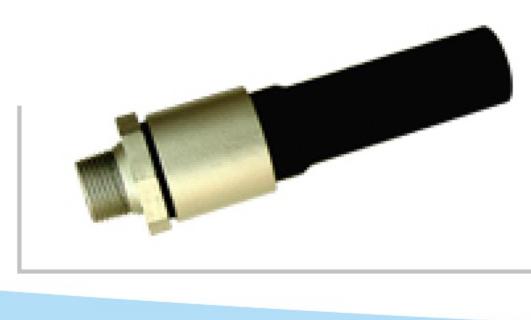 螺纹式钢塑料转换  华瀚PE聚乙烯燃气管热熔对接管件系列