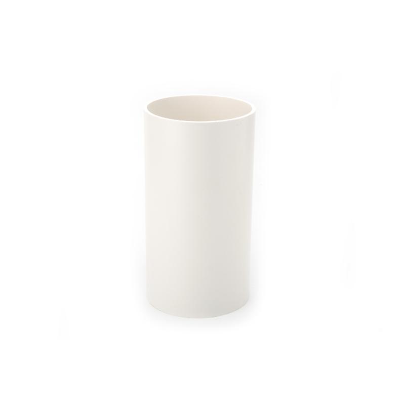 世丰 PVC管 白色 企标排水管 白色