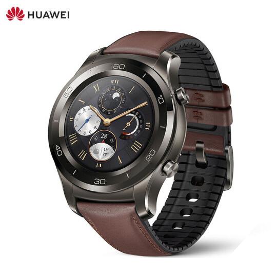 华为(HUAWEI) WATCH 2 Pro 4G版-eSIM版 智能手表