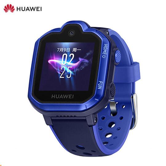 华为(HUAWEI)儿童手表3 Pro 高清视频通话智能手表