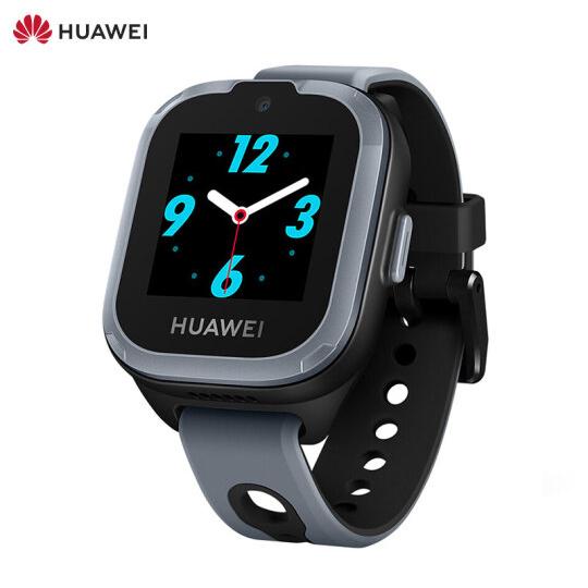 华为(HUAWEI)儿童手表 3 通话智能手表 精准定位