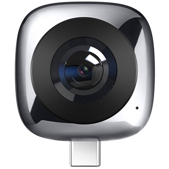 华为(HUAWEI)全景相机 CV60 360°拍照