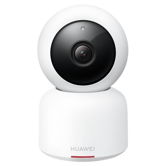 华为(HUAWEI)安居智能摄像机CV70 360度全景