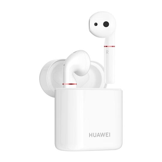 华为( HUAWEI)FreeBuds 2 无线耳机(标准版)