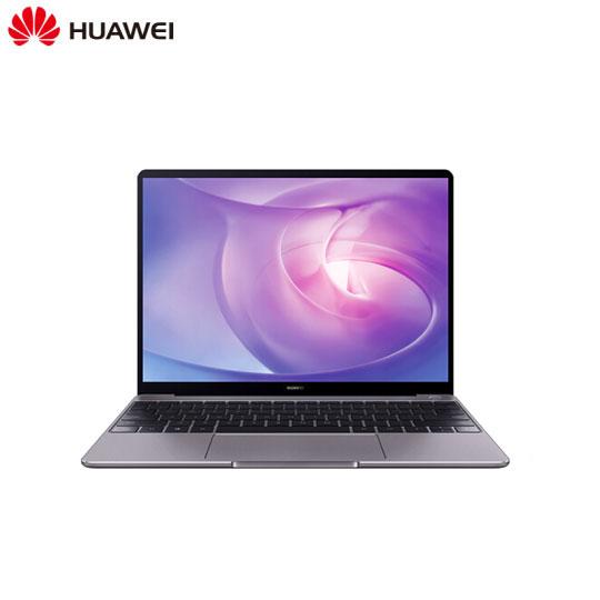 华为MateBook 13 全面屏轻薄13英寸笔记本 I5 8GB 256G 独显 2K屏 指纹
