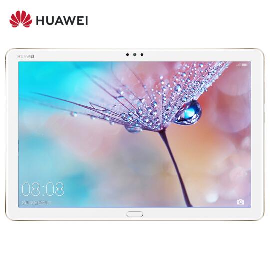 华为平板 M5青春版 10.1寸4GB+128G  WIFI版 [BAH2-W09]