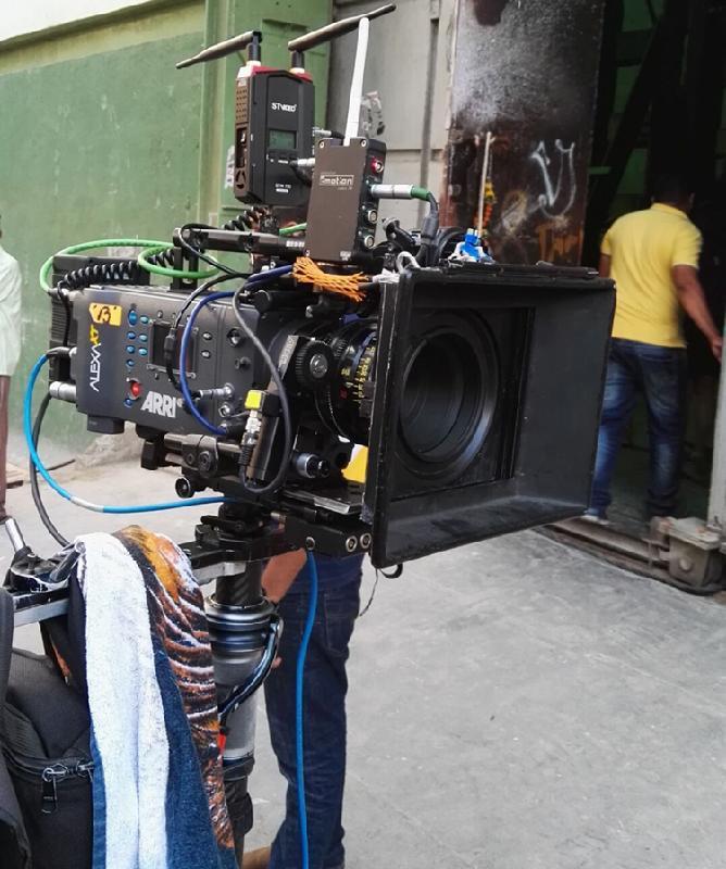 ST Video700米电影高清无线图传 WHDI无线传输 SDI/HDMI无延时无压缩