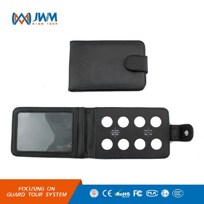 金万码(JWM)巡更巡检事件本 巡更事件选择 巡更途中使用 巡更配件 WM-E8 感应式巡更事件本