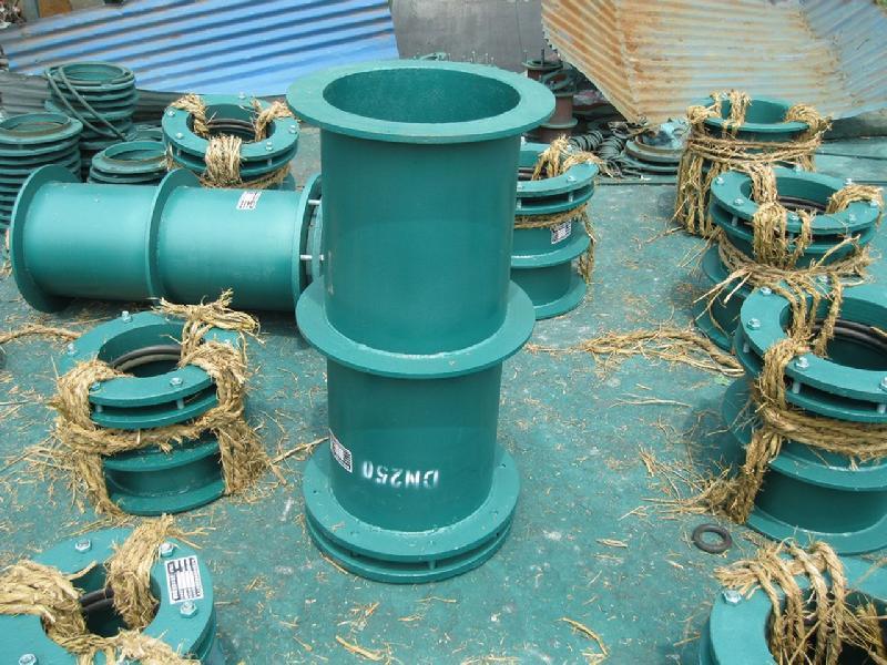 柔性防水套管橡胶密封圈可承受的介质温度是多少n