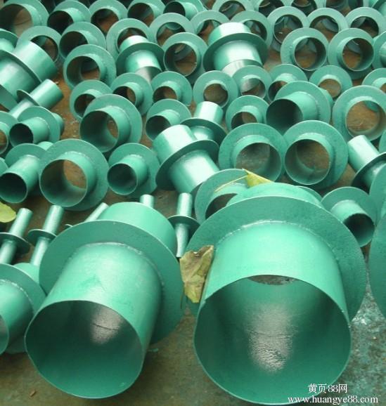 防水套管安装时迎水面为腐蚀性介质时应怎么做n