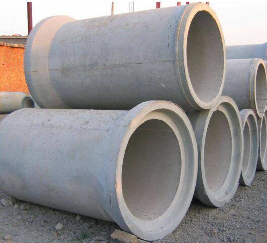 Ⅱ级钢筋混凝土排水管 承插管 平口管 一批(具体型号规格请咨询客服)