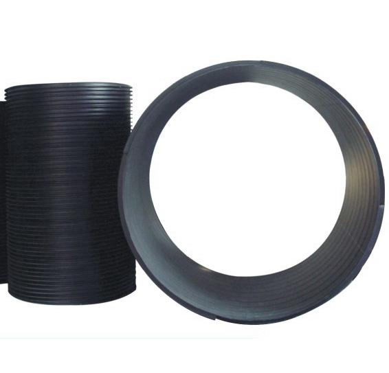 HDPE 聚乙烯塑钢缠绕管 雨水管 排水管 排污管