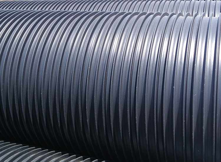 苏易通hdpe塑钢缠绕排水管价格 江苏徐州新沂厂家规格报价DN800MM
