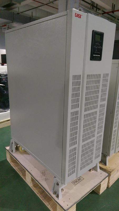 易事特工频智能化UPS厂家直销(10~~30KVA)三进单出