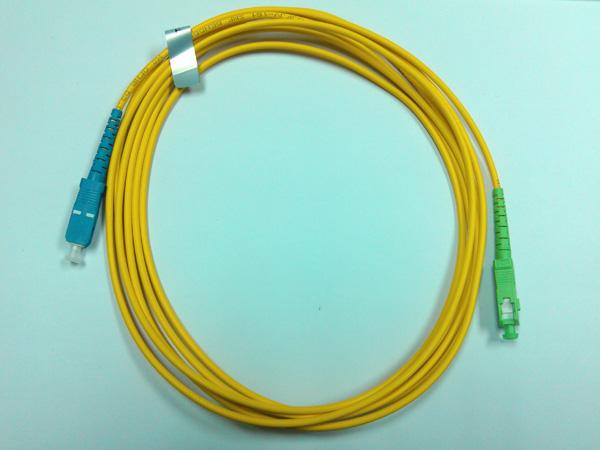 光纤跳线LC-LC 3m
