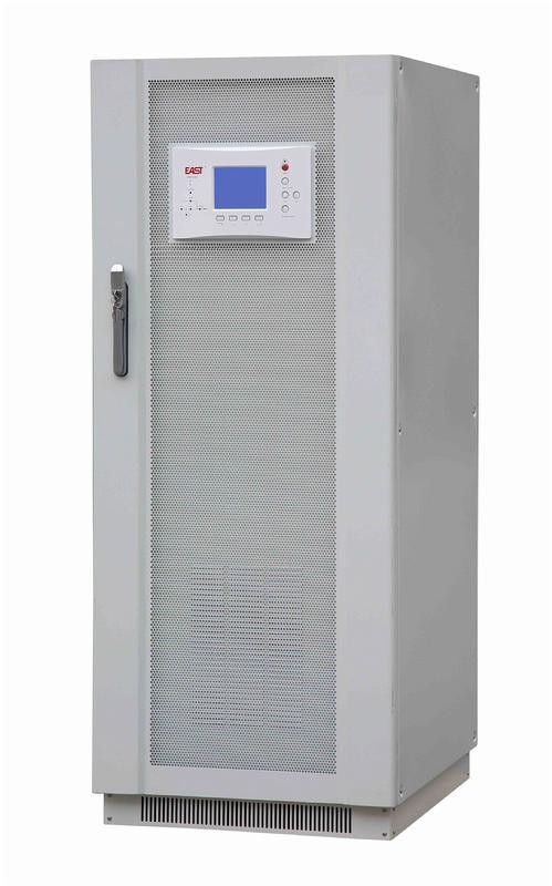 易事特工频智能化UPS厂家直销(10~~800KVA)单进单出