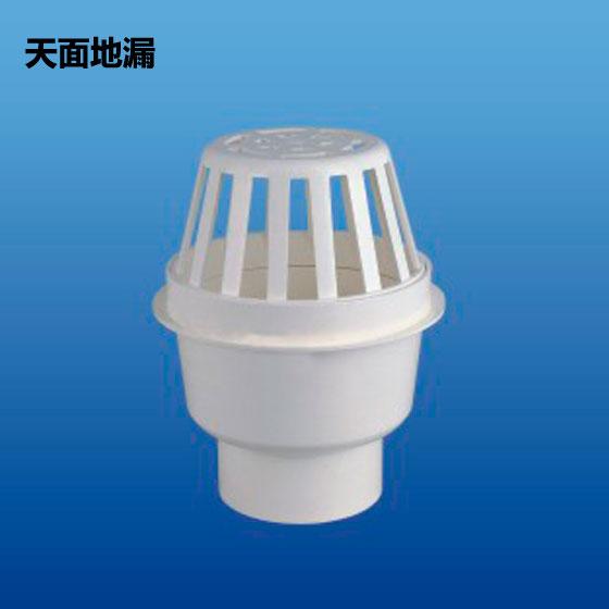深塑牌 天面地漏 PVC-U排水管件系列 规格φ110