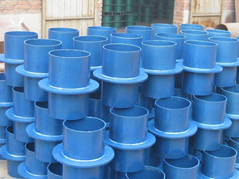 刚性防水套管|柔性防水套管02S404瑞轩n
