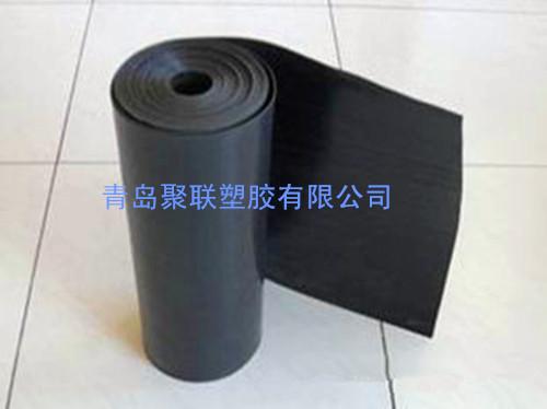 青岛聚联塑胶专业生产热缩带 聚乙烯补口热收缩带热缩套管 管道防腐热收缩带