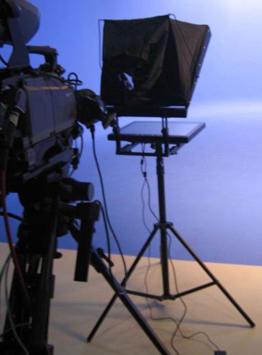 KameRa播音提词器 视频广告拍摄专用 德国进口2mm分光镜