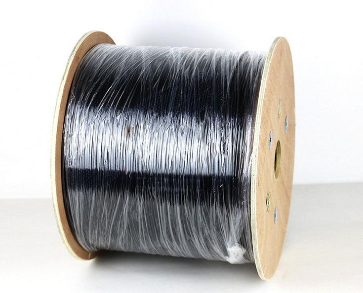 光纤 两丝两芯强钢丝