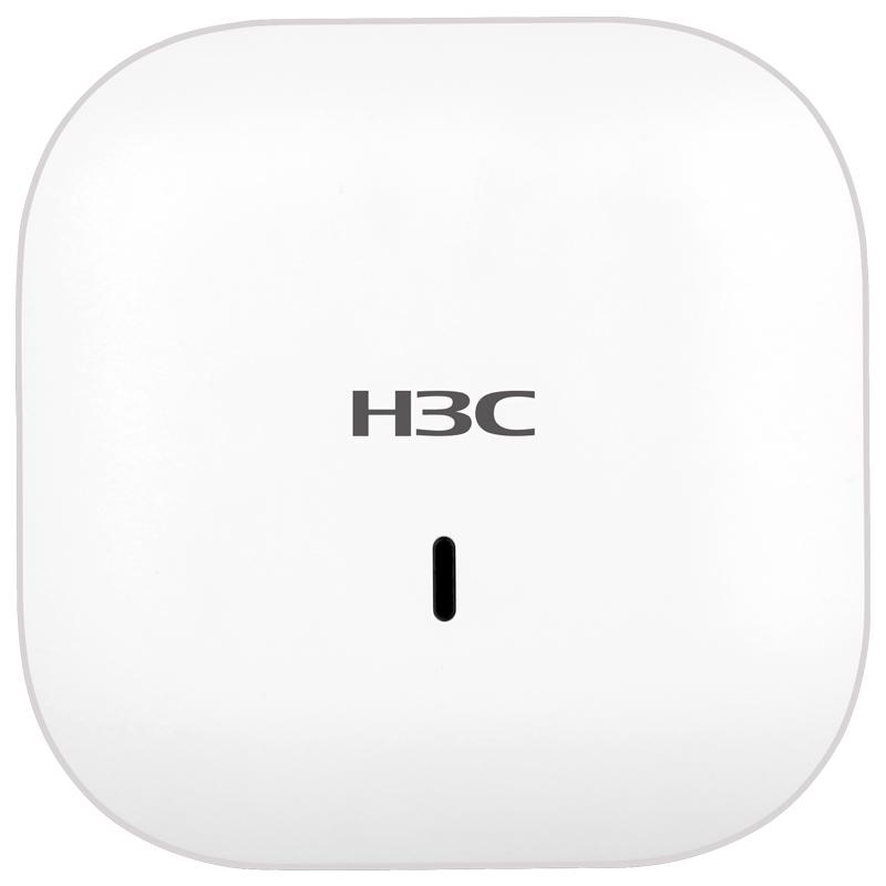H3C EWP-WA4320-ACN-E 内置双频1条流 802.11ac/n AP